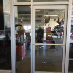 Comm Commercial Door Transom Sidelite 1